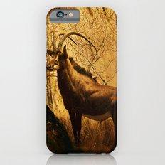 Diorama :: Antelope iPhone 6s Slim Case