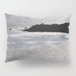 """Pacific Ocean Seascape #25"" by Murray Bolesta! Pillow Sham"