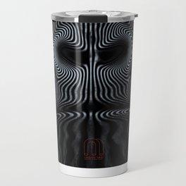 Did You See the Gorilla Travel Mug