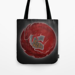 igobyzoe Tote Bag