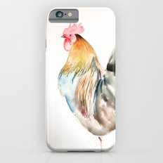 The Rooster Slim Case iPhone 6s