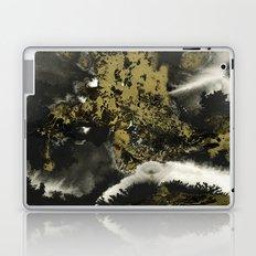 Black and Gold II Laptop & iPad Skin