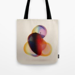 A Thought Process Tote Bag