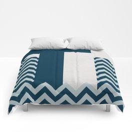 T. Comforters