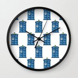 Type 40 Wall Clock
