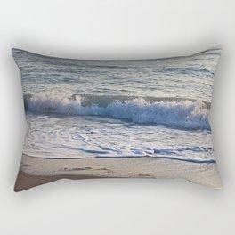 One Last Shot Rectangular Pillow