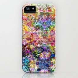 Dance Like There's No Tomorrow iPhone Case