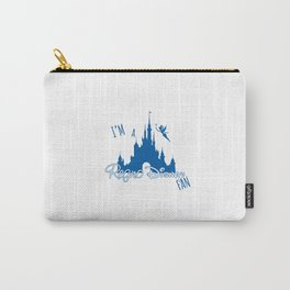 RegnoDisney Fan Carry-All Pouch