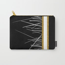 GRASS\madeof/GOLD II Carry-All Pouch