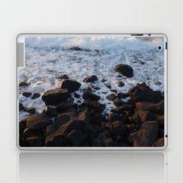 Jeju Sea Laptop & iPad Skin