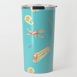 Work-a-holic Travel Mug