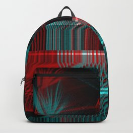 Echoes VI - Distorted Backpack
