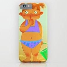 Hide him away Slim Case iPhone 6s