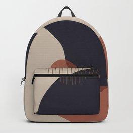 Arrival-Blue Backpack