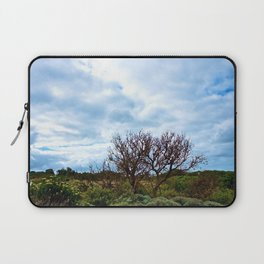 Barely Reaching Laptop Sleeve