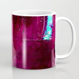 Into The Blue No.3e by Kathy Morton Stanion Coffee Mug