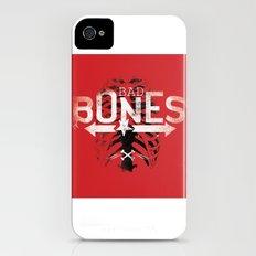 Bones Slim Case iPhone (4, 4s)