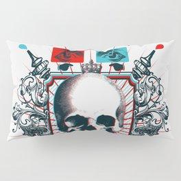 Anaglyph Pillow Sham