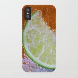 Awake iPhone Case