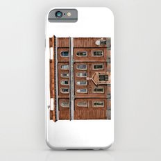 Wright Building iPhone 6s Slim Case