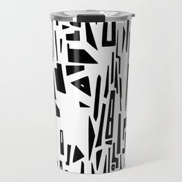 Bootleg Tetris Travel Mug
