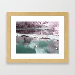Celia Framed Art Print