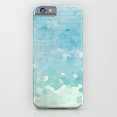Ocean Palette Slim Case iPhone 6s