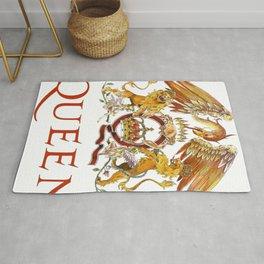 Queen - Bohemian Rhapsody Rug
