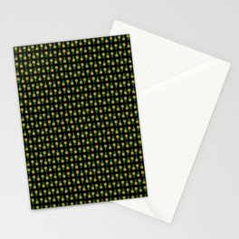 Pineapple Attack Stationery Cards