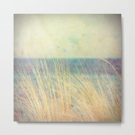 From the Sea Shore Metal Print