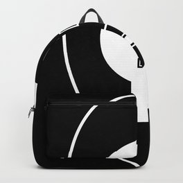Portrait Backpack