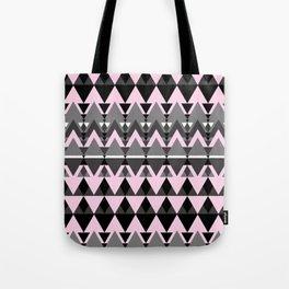 Triangle Maniac Vol 5 Tote Bag