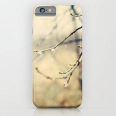 January rain iPhone 6s Slim Case