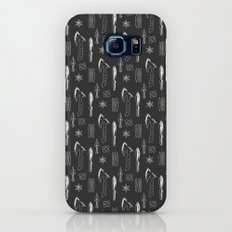 I Love Weapons Galaxy S6 Slim Case