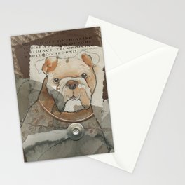 Junk Yard Glamour Stationery Cards