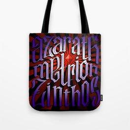 Azarath Metrion Zinthos Tote Bag