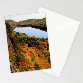 Autumn Splendor Stationery Cards