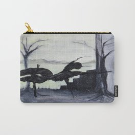Bailarinas Carry-All Pouch