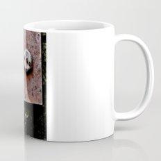 Wooden Energy Coffee Mug