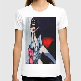 MISERY T-shirt
