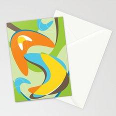 Boomerama Stationery Cards