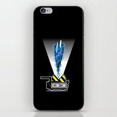 Pac-Trap iPhone & iPod Skin
