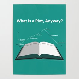 What is a Plot, Anyway? Poster