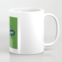 May Spontaneously Talk About Lizards II - Nature & Wildlife Gift Coffee Mug