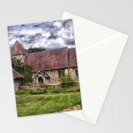 East Chiltington Church Stationery Cards