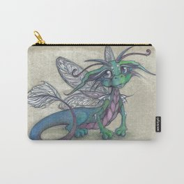 Dragonfly Dragon Carry-All Pouch