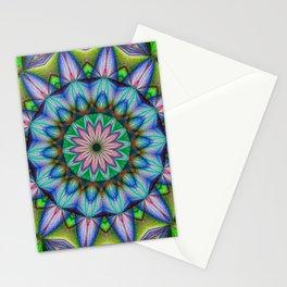 Friendship Mandala - The Mandala Collection Stationery Cards