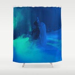 Kehlani 20 Shower Curtain
