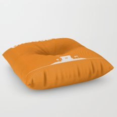 Choose Life Floor Pillow