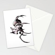 Spider-Dog Stationery Cards